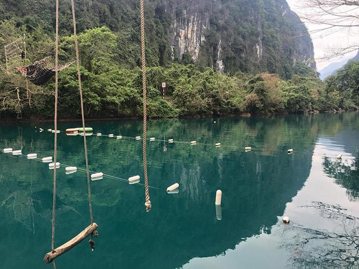 Sông Chày, Quảng Bình