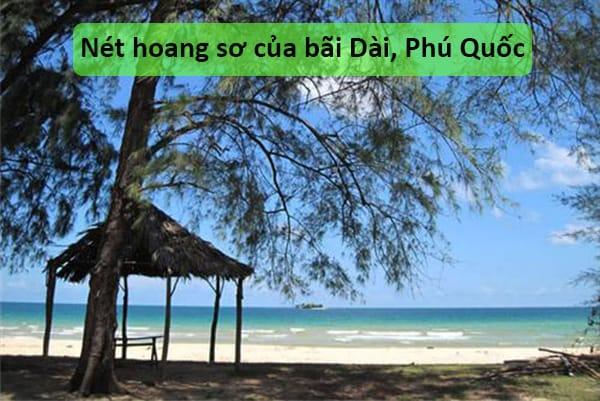 Bãi Dài, Phú Quốc, Việt Nam