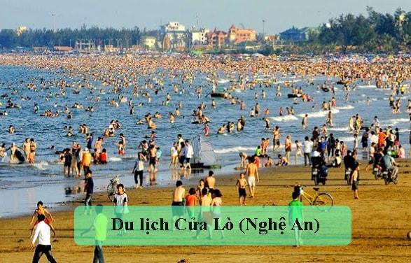 Du lịch Cửa Lò (Nghệ An)