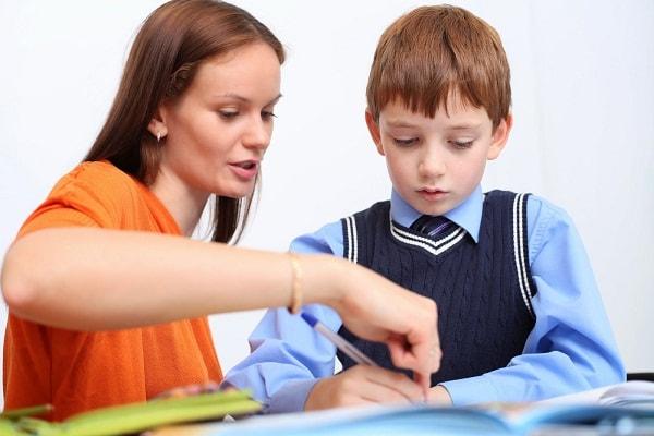 Gia sư nên đưa ra những yêu cầu học sinh cần thực hiện trong buổi dạy đầu tiên