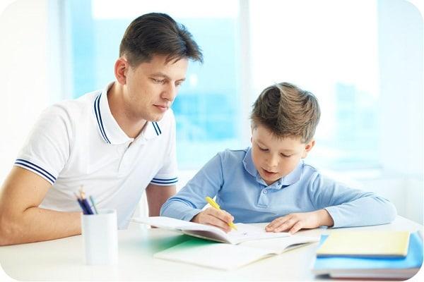 Người dạy cần kiên nhẫn để giúp học sinh tiến bộ