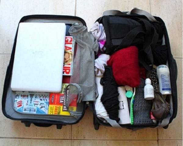Đồ dùng cần chuẩn bị cho chuyến đi Mộc Châu