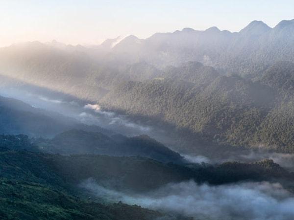Pù Luông: Lặng người trước cảnh thiên nhiên ở mảnh đất bị nhiều người lãng quên 8