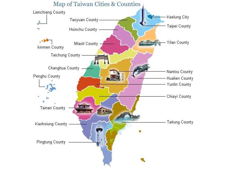 Bí quyết xin visa du lịch Đài Loan tự túc 1