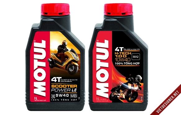 Bảo dưỡng xe tay ga và giá thay dầu xe máy các loại 2