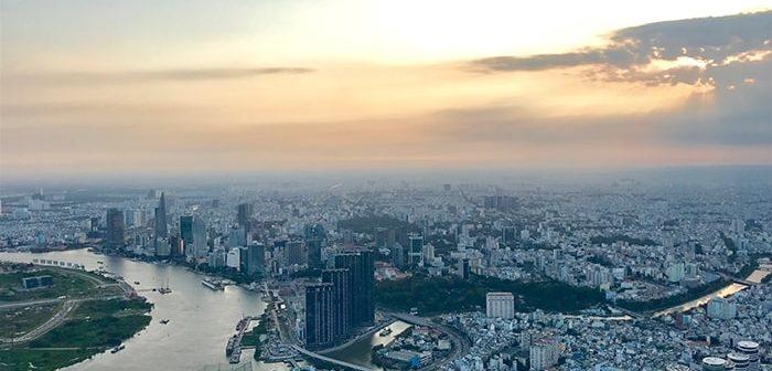 Khám phá những địa điểm du lịch, đi chơi thú vị ở Sài Gòn