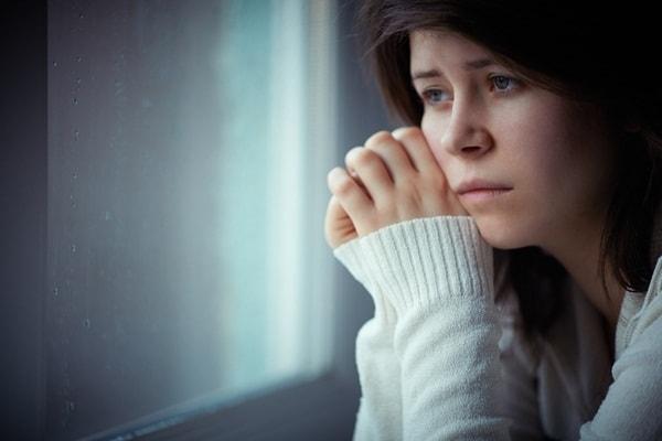 Những hậu quả đáng sợ do bệnh trầm cảm gây ra 1