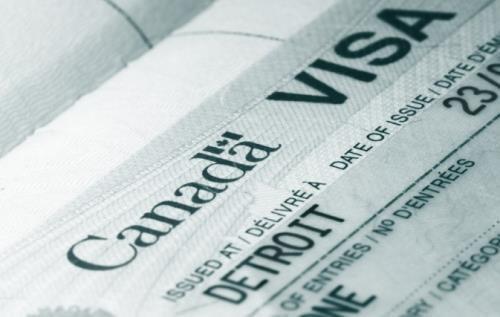 Những giấy tờ cần thiết khi xin visa Canada