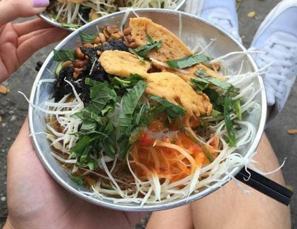 Gỏi khô bò Sài Gòn