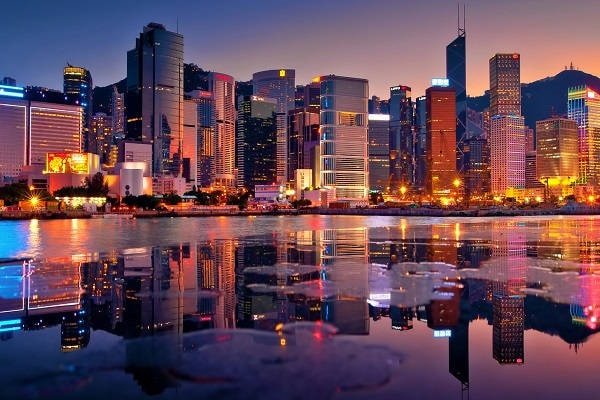 Nhiều lý do khiến du lịch Hong Kong được ưa chuộng