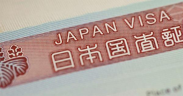 Làm visa Nhật Bản dễ nhất