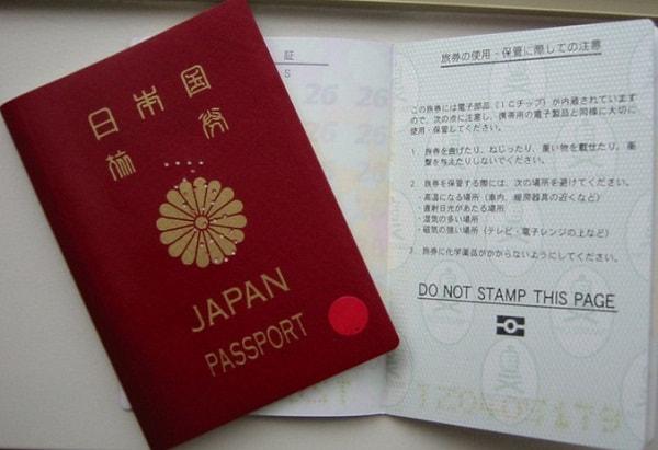 Quy trình làm visa Nhật Bản