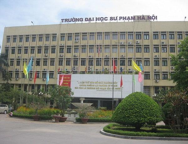 Trường đại học Sư phạm Hà Nội có thể cung cấp gia sư dạy nhiều môn học khác nhau