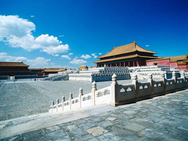 Trung Quốc- điểm đến được nhiều người lựa chọn hiện nay