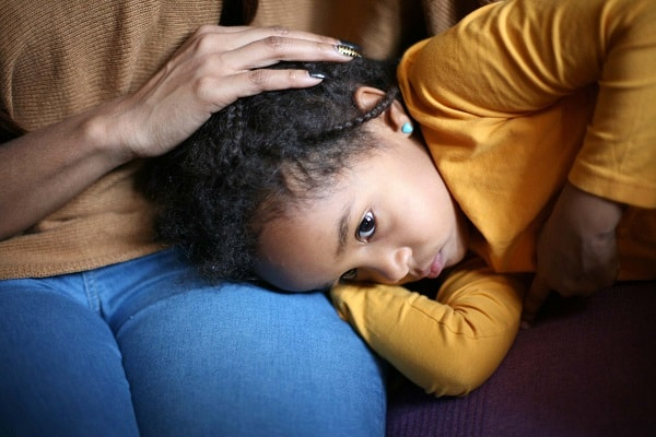Những hiểm họa đến từ bệnh trầm cảm ở trẻ nhỏ 2