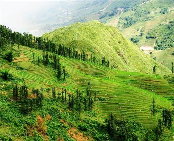 Yên Bái có rất nhiều địa danh nổi tiếng