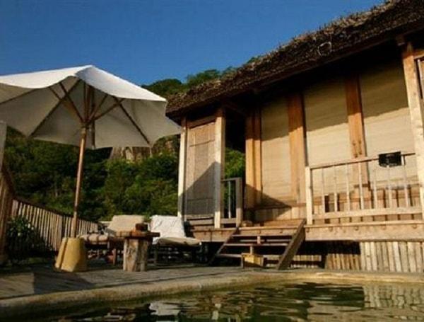 Yên Bái có cả nhà nghỉ, khách sạn và homestay dành cho khách du lịch