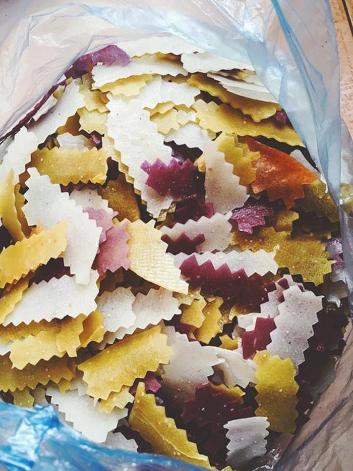 Bánh Khẩu Xén Điện Biên