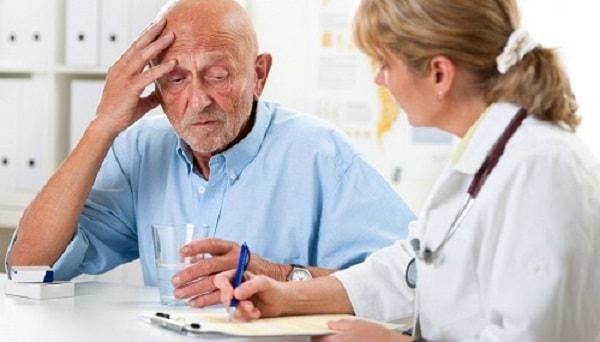 Các giai đoạn của bệnh Alzheimer 2