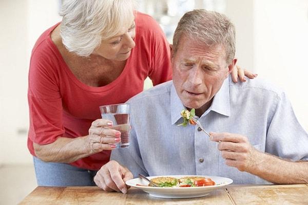 Các giai đoạn của bệnh Alzheimer 3