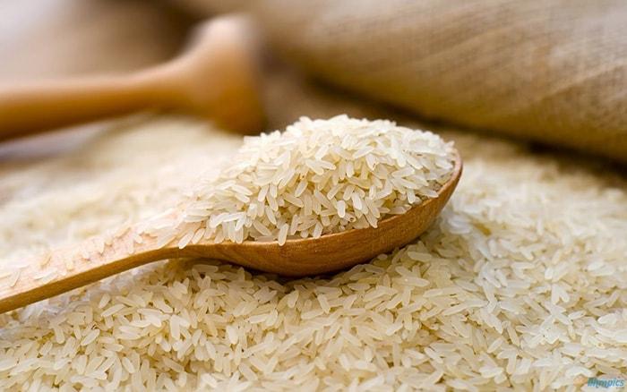 Đặc sản gạo Điện Biên nổi tiếng