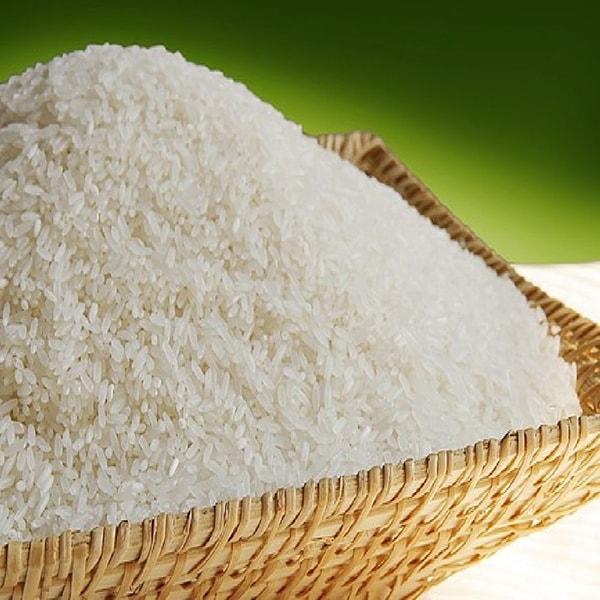 Gạo Sén Cù - gạo đặc sản Nghĩa Lộ