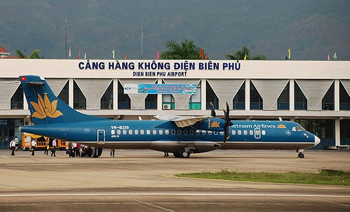 Cảng hàng không sân bay Điện Biên Phủ