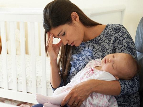 Nguy cơ suy giảm trí nhớ ở phụ nữ sau sinh và cách phòng tránh 1
