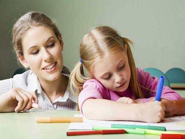 Cha mẹ quá chiều con, cô giáo nên làm gì?
