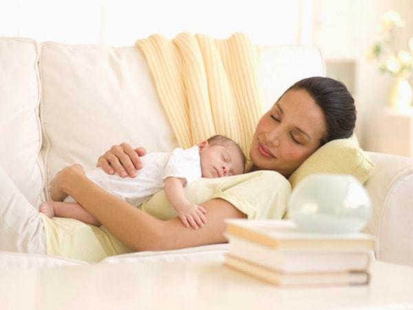 Nguy cơ suy giảm trí nhớ ở phụ nữ sau sinh và cách phòng tránh 2