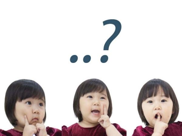 12 câu hỏi của trẻ và cách trả lời của các bà mẹ thông minh