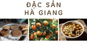 Hà Giang có đặc sản gì?