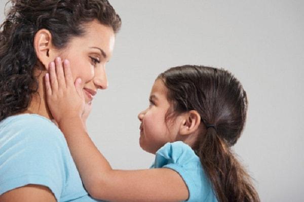 Cha mẹ hãy làm gương cho con cái
