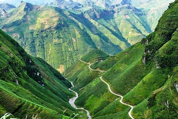 10 trải nghiệm bạn chỉ có thể tìm thấy ở Hà Giang