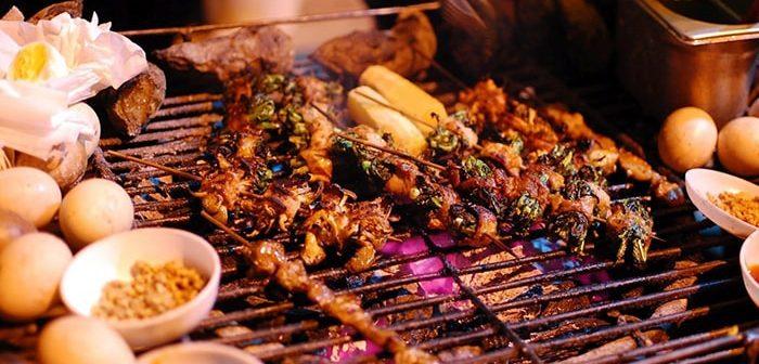 Những món ăn đặc sản nổi tiếng ở Sapa