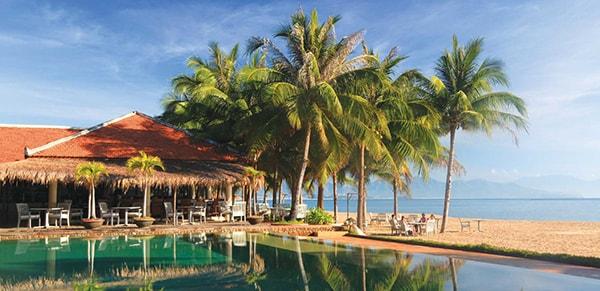 Khu nghỉ dưỡng Evason Ana Mandara Nha Trang
