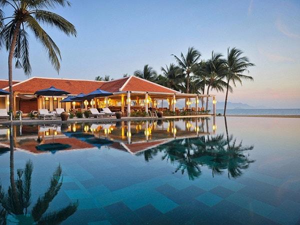Khu nghỉ dưỡng Fusion Resort Nha Trang