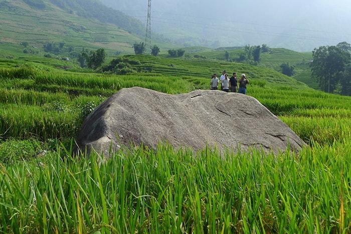 Thung lũng Mường Hoa - Bãi đá cổ Sapa