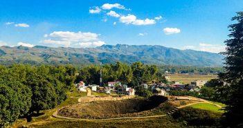 10 địa điểm du lịch không thể không tới khi đi phượt Điện Biên