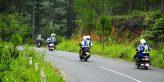 Phượt Điện Biên bằng xe máy cần chú ý những gì?