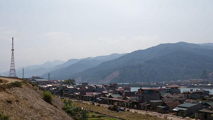 Thị xã Mường Lay, Điện Biên