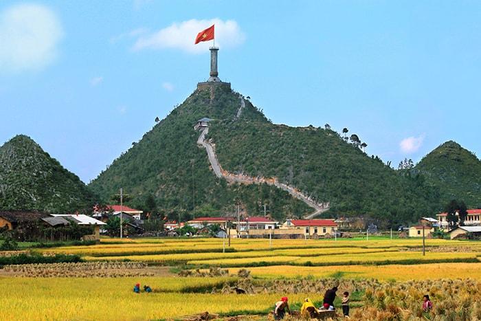 Xã Lũng Cú, Đồng Văn, Hà Giang