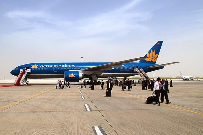 Du lịch Điện Biên bằng máy bay