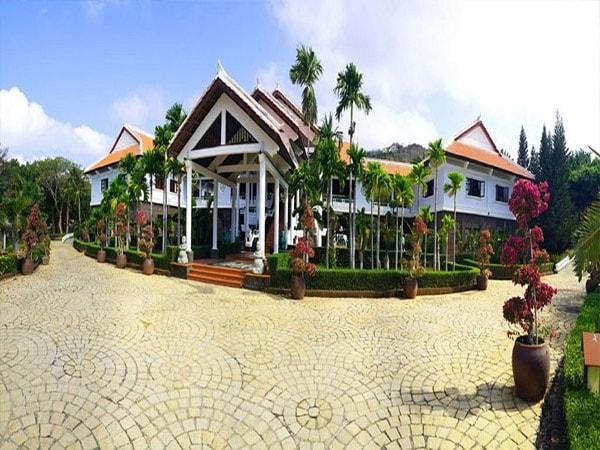 An Hoa Residence, Vũng Tàu
