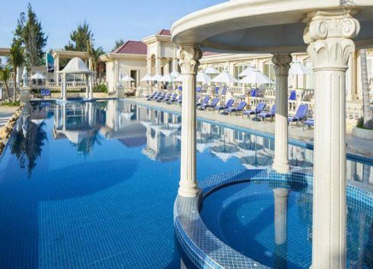Khám phá 10 resort đẹp nhất khi du lịch Vũng Tàu