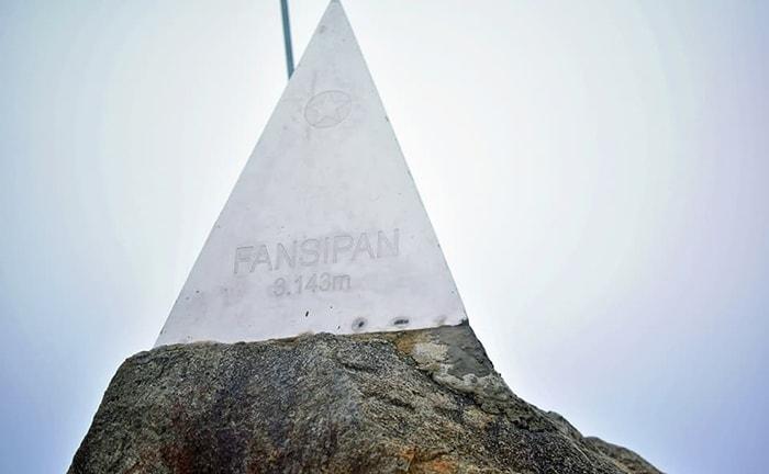 Trekking nóc nhà Đông Dương - Đỉnh Fansipan
