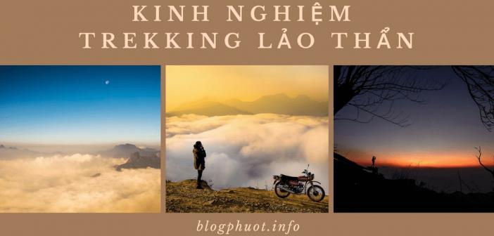 Kinh nghiệm chinh phục đỉnh Lảo Thẩn an toàn và chi tiết