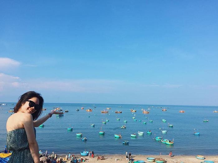 Làng chài Mũi Né, Bình Thuận