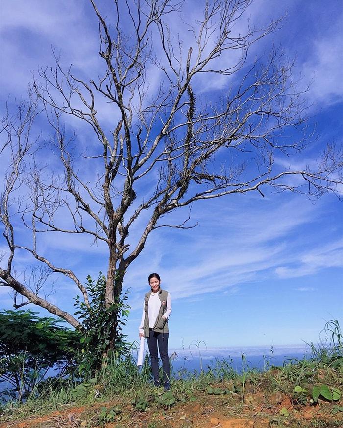 Núi Bà Rá (Bình Phước)