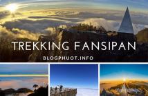 Kinh nghiệm trekking Fansipan cho người mới